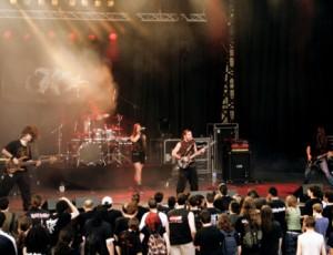 LIVE TRABENDO – ©2007 Akkajou